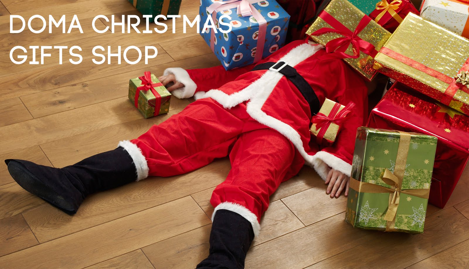 Christmas Gifts Shop Online