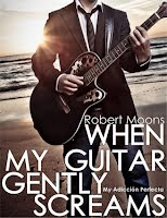 Resultado de imagen para When My Guitar Gently Screams - Robert G. Moons