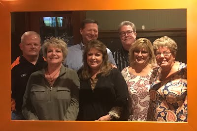 CHS78 40th Pre-Reunion at UNOs (10-12-18)