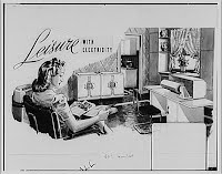Leisure with Electricity