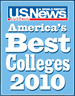 US News Best Colleges 2010