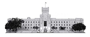 The Citadel Home Page