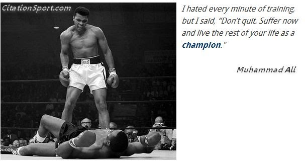 citation Muhamad ali
