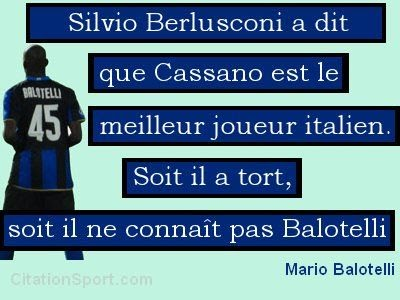 citation balotelli