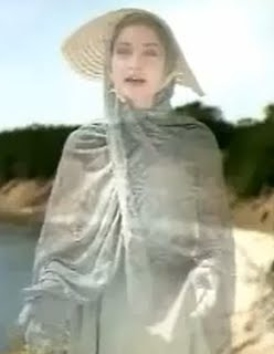 Image result for ghostly female figure