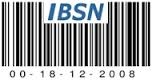 IBSN: Internet Blog Serial Number 00-18-12-2008