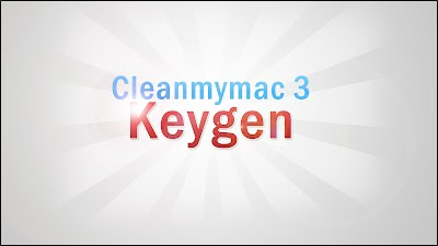 cleanmymac x 4.0.0b1 cracked