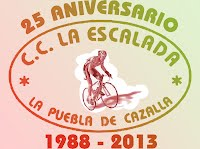 Blog del Club Ciclista La Escalada