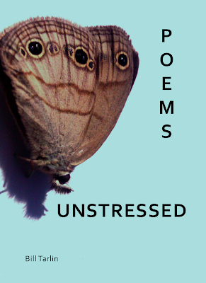 Poems Unstressed Cover