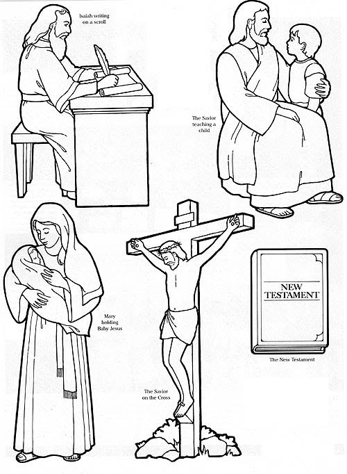 Wise Man Built His House Coloring Pages Coloring Pages