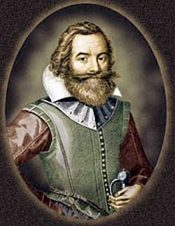 the life and times of the english explorer john smith Unlike most editing & proofreading services, we edit for everything: grammar, spelling, punctuation, idea flow, sentence structure, & more get started now.