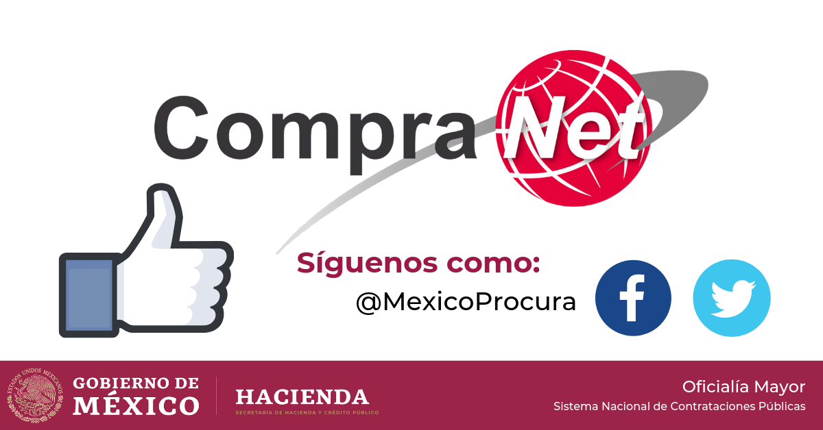 https://www.facebook.com/MexicoProcura/