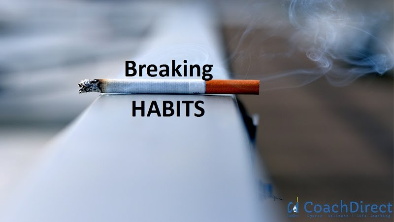 breaking habits workshop smoking alcohol addiction