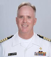 CAPT James Simpson, USPHS