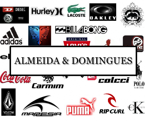 Almeida & Domingues - Outlet Ouro Preto