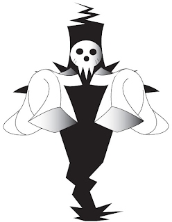 Lord Death (Shinigami) - Soul Eater