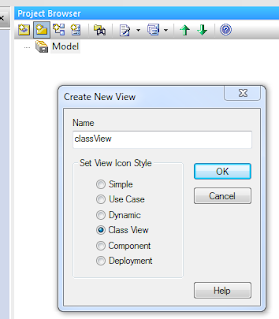 2. Generate source code from a class diagram - Code with UML