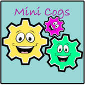 Mini Cogs Web Link