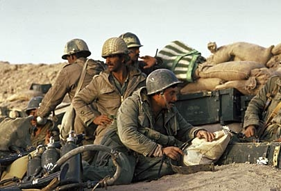 a history of the iraqs attack on kuwait At about 2 am local time, iraqi forces invade kuwait, iraq's tiny, oil-rich neighbor kuwait's defense forces were rapidly overwhelmed, and those.