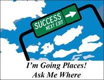 Design for Success Logo