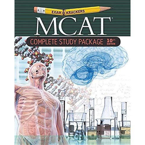 Download 10th edition examkrackers mcat complete study package ebook 10th edition examkrackers mcat complete study package ebook pdf fandeluxe Gallery