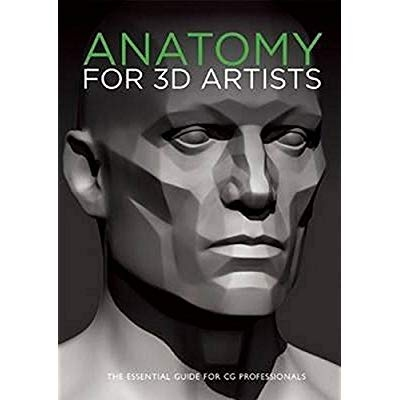 Download anatomy for 3d artists the essential guide for cg anatomy for 3d artists the essential guide for cg professionals ebook pdf fandeluxe Choice Image