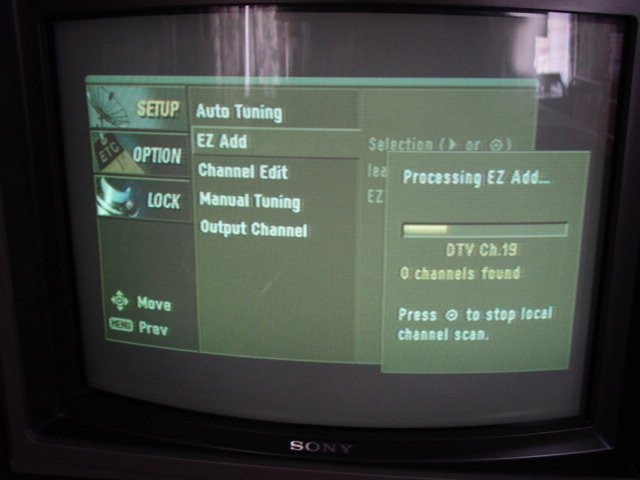 how to turn off overscan on insignia tv