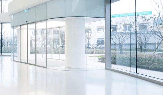 commercial cleaning for offices