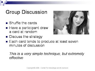 ways to nail the Group Discussion Round during interviews