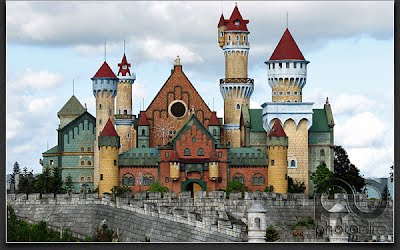 Best places to visit in the philippines amusement parks for Places to go for a mini vacation