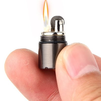 Compact Kerosene Lighter