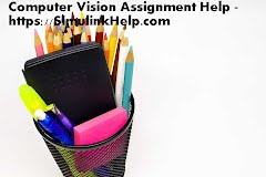 Computer Vision Assignment Help