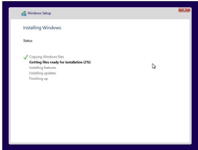 Download & Install Windows 10 Tech Preview - Computer Readings