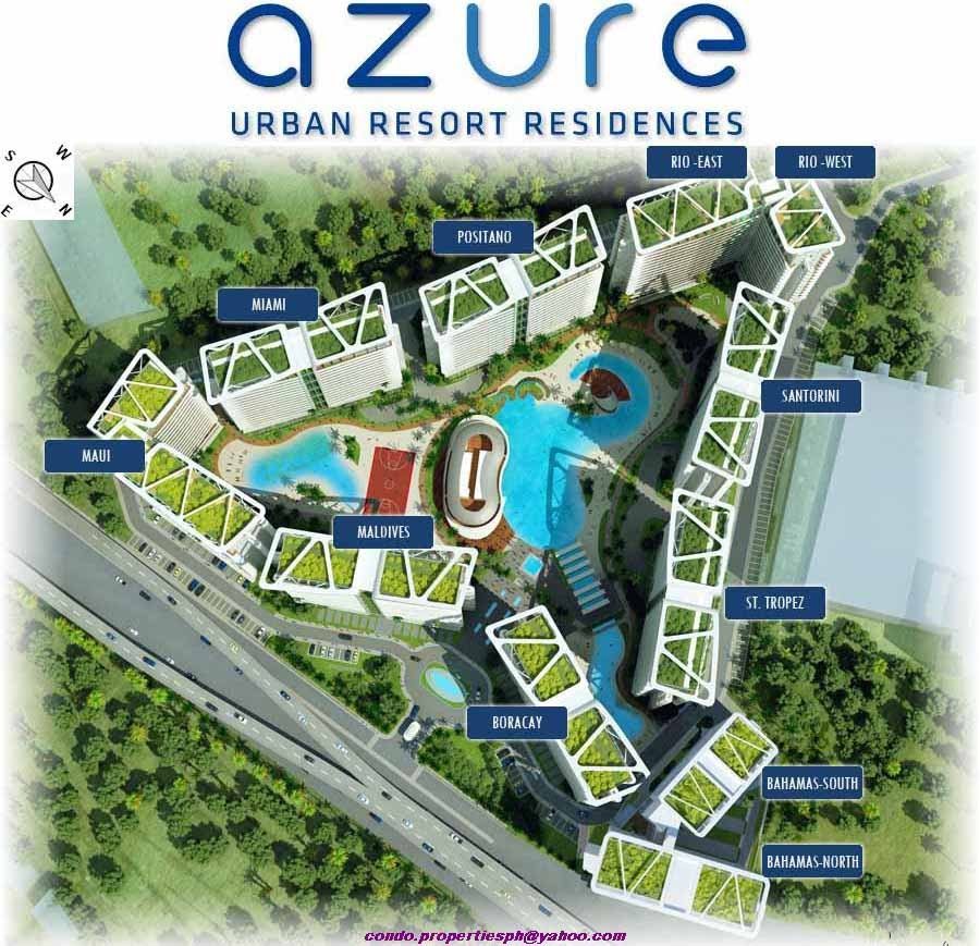 Azure Urban Resort Residences (Filipinas Manila) - Booking.com