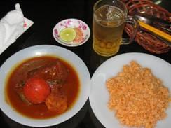 Những món ăn truyền thống - Con người An Giang