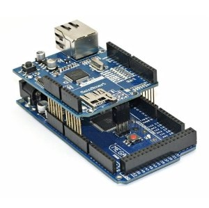 Using DHCP Mode with Arduino and Ethernet Shield - EMBEDDED