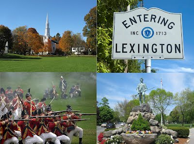 Lexington images