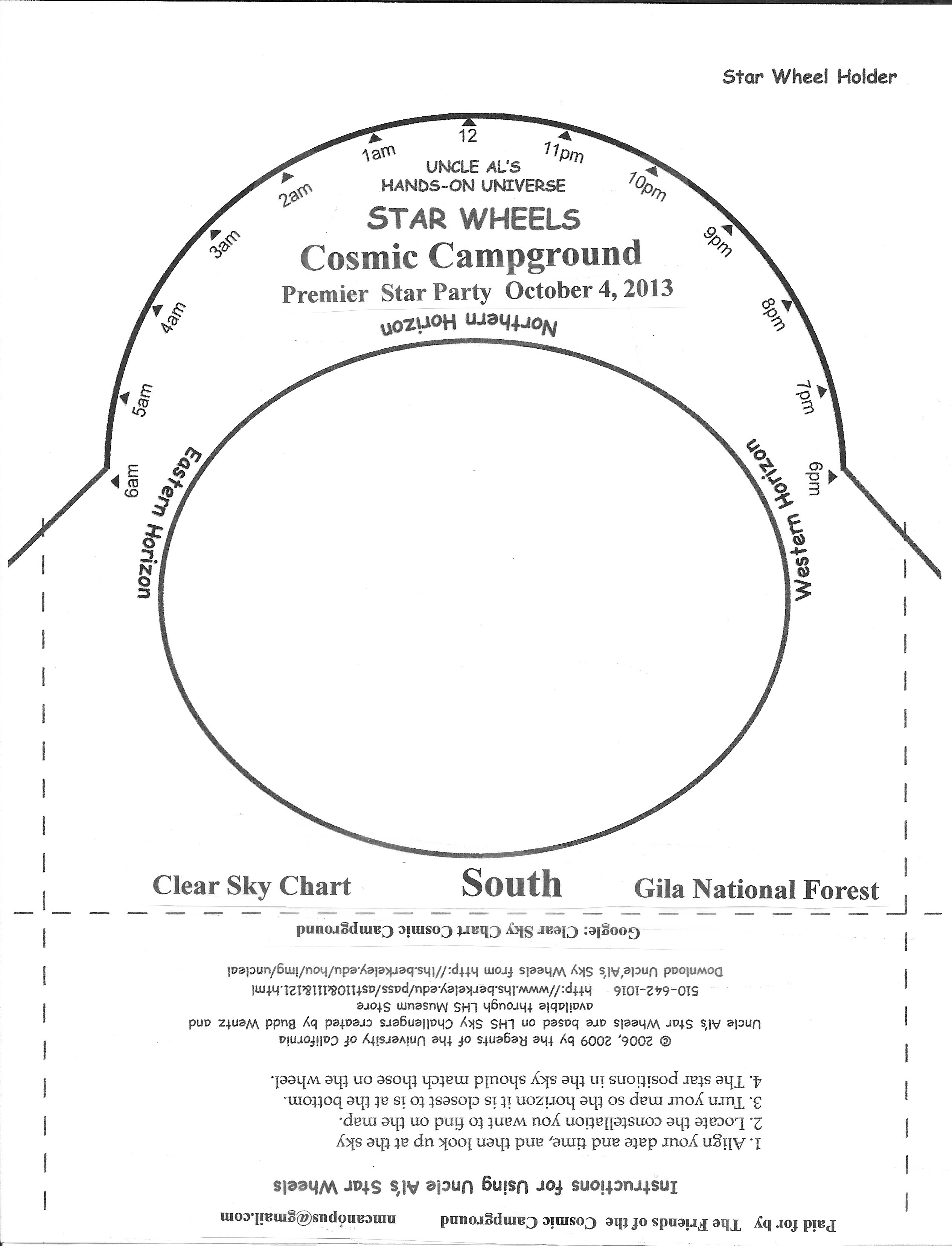 This is a graphic of Genius Star Wheel Printable
