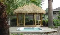 Summer house diy plans house plans for Gazebo cost to build