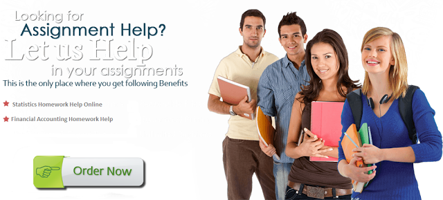 assignment help writing