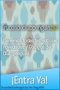 Trucos de Club Penguin 2014