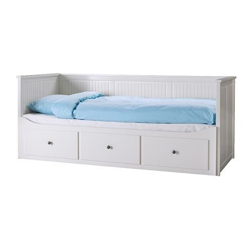 Beautiful HEMNES Daybed with Drawers