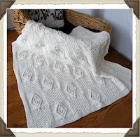 Small Miracles Baby Blanket