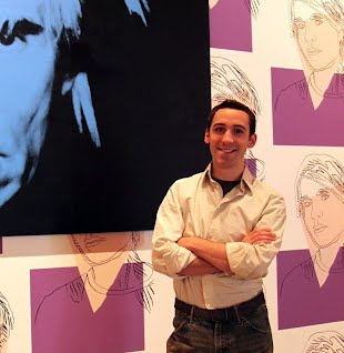 Joshua Jeffery of Warhol Museum to speak on Technology at SATE '13