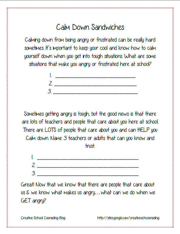 Career Exploration Worksheets For Highschool Students ...