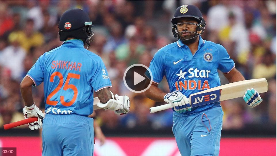 Video India Vs West Indies 2nd Semi Final Cricket Highlights