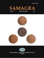 SAMAGRA vol 7 2011 front cover