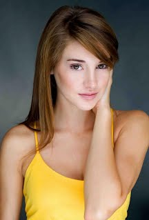 Especulações: Shailene Woodley pode interpretar Tally Youngblood Shailene%20Woodley