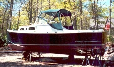 WOODEN BOATS FOR SALE - CROSBY STRIPER ASSOCIATION