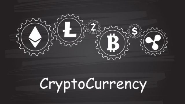 a comparison of all cryptocurrencies
